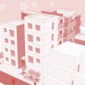 UR賃貸新築「コンフォール東池袋」2021年5月31日からお申込み開始!